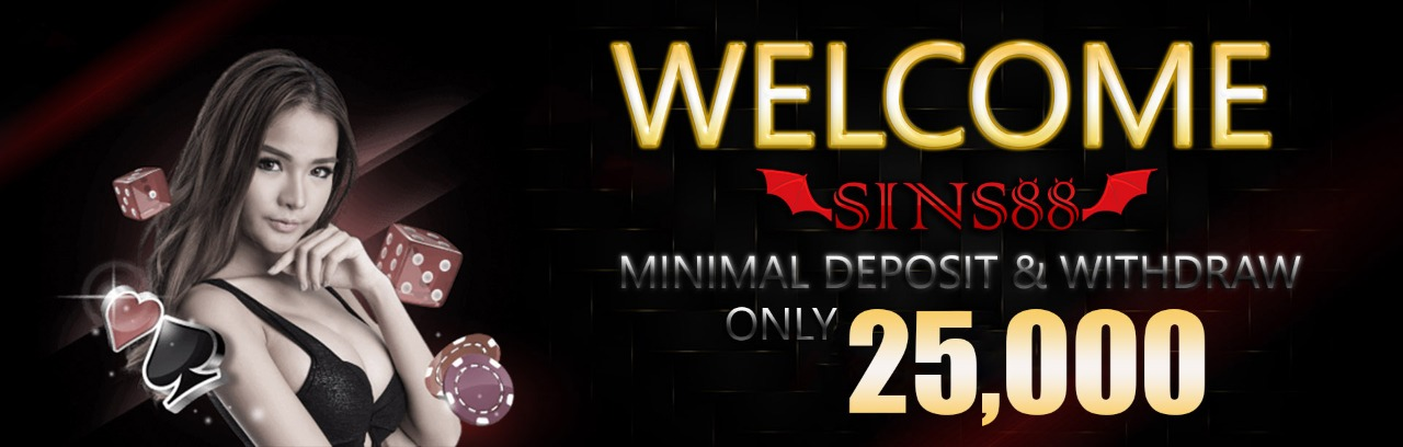 Situs Judi Slot Online Sins88